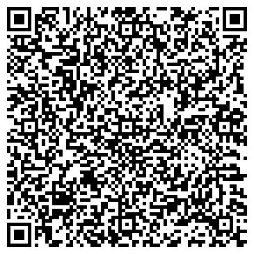 QR-код с контактной информацией организации Общество с ограниченной ответственностью ТзОВ «ТВК Рамос»