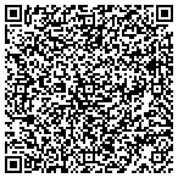 QR-код с контактной информацией организации Компания «Интех-Pro»