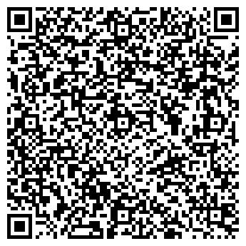 QR-код с контактной информацией организации Буренка