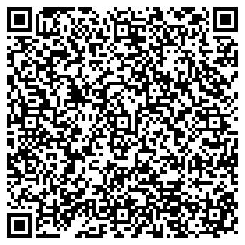 QR-код с контактной информацией организации ТОВ «Агропласт-трейд»