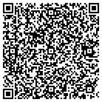 QR-код с контактной информацией организации СПД Петрій В. Я.