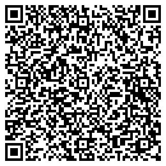 QR-код с контактной информацией организации АЗТ ГРУП