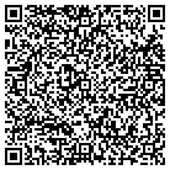 QR-код с контактной информацией организации Приазовский РАС