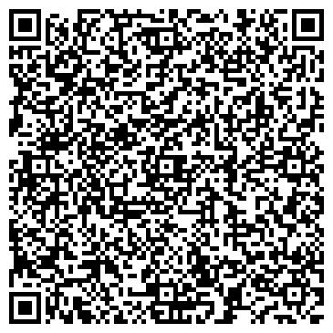 QR-код с контактной информацией организации Аквалия