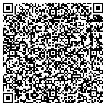 QR-код с контактной информацией организации ФОП Попадинец А,В.