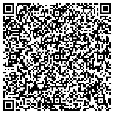 """QR-код с контактной информацией организации ТОВ """"АПК Насташка"""""""