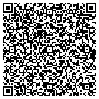 QR-код с контактной информацией организации Частное предприятие простор