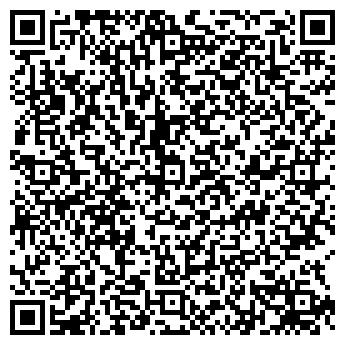 QR-код с контактной информацией организации ЧП Пушкарский