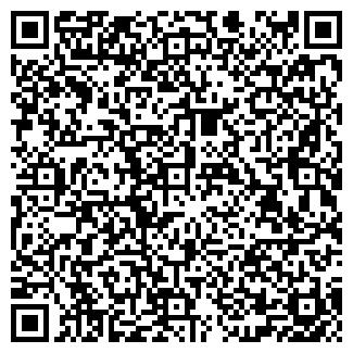 QR-код с контактной информацией организации МеталлСОЛ