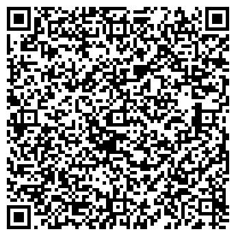 QR-код с контактной информацией организации ЧП Гусев
