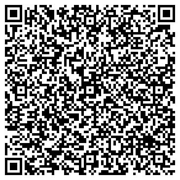 QR-код с контактной информацией организации ФЛП Чернов