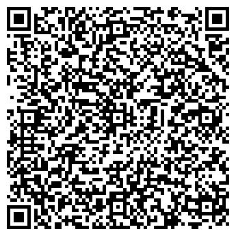 QR-код с контактной информацией организации ЧП Щербань