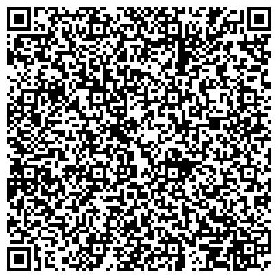 QR-код с контактной информацией организации Уполномоченный агент компании CPM – California Pellet Mill в Украине