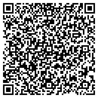 QR-код с контактной информацией организации Zorex
