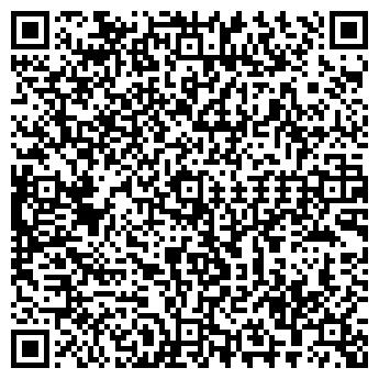 """QR-код с контактной информацией организации """"Агро-новатор"""""""