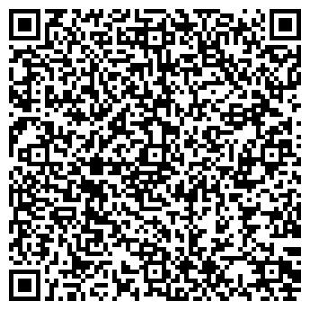 QR-код с контактной информацией организации ТЕРМОРОС ИНЖИНИРИНГ