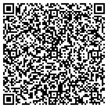 QR-код с контактной информацией организации АгроВент, Общество с ограниченной ответственностью