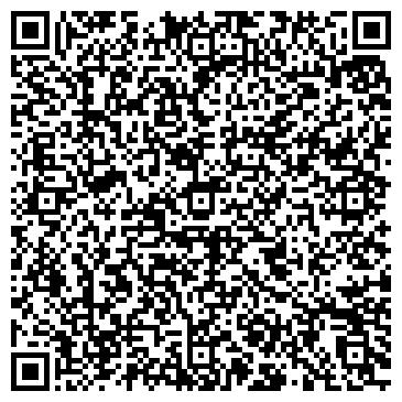 QR-код с контактной информацией организации Новітні агротехнології