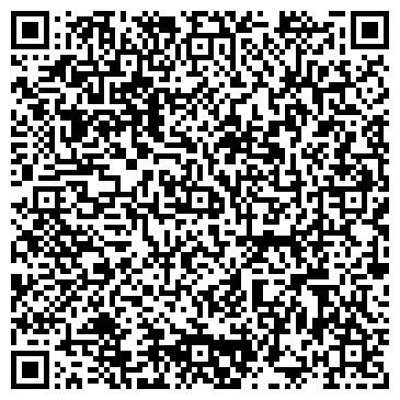 QR-код с контактной информацией организации ООО «Княжа Авила»