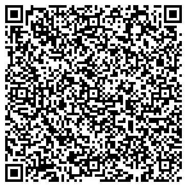 QR-код с контактной информацией организации Wynveen International
