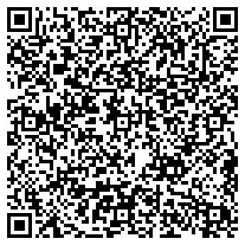 QR-код с контактной информацией организации ФЛП Рогов А.М.