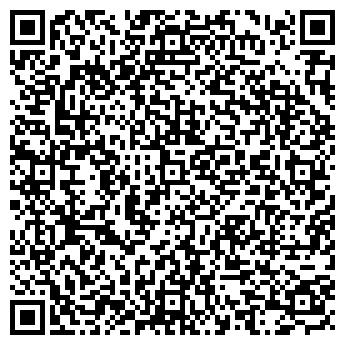 QR-код с контактной информацией организации ЧП Бджілка