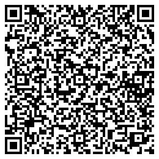 QR-код с контактной информацией организации p4elkin