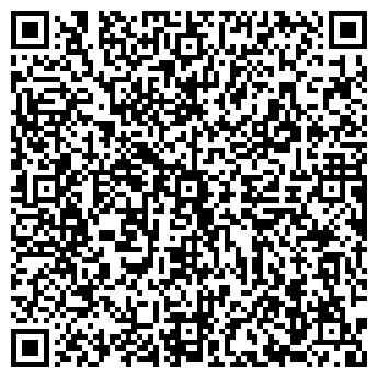 QR-код с контактной информацией организации СПД Норец А.В.