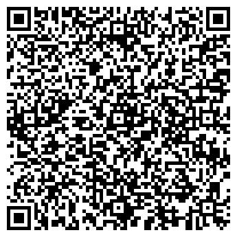 QR-код с контактной информацией организации UkrPromLiK