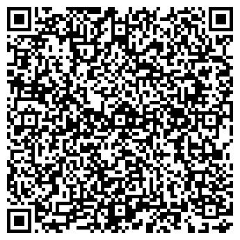 QR-код с контактной информацией организации Бджолина хата