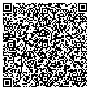 QR-код с контактной информацией организации Столярная Мастерская