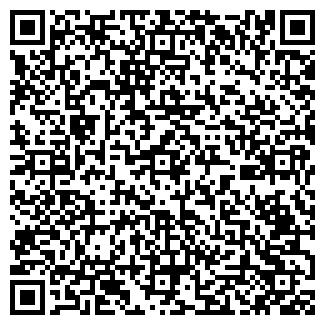 QR-код с контактной информацией организации SAN-HOUSE