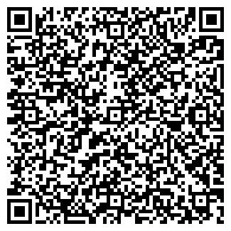 QR-код с контактной информацией организации Субъект предпринимательской деятельности MAG-Trade