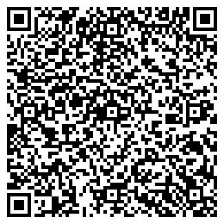 QR-код с контактной информацией организации SKY GROUP