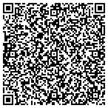 QR-код с контактной информацией организации ФЛП Федоров Алексей Олегович