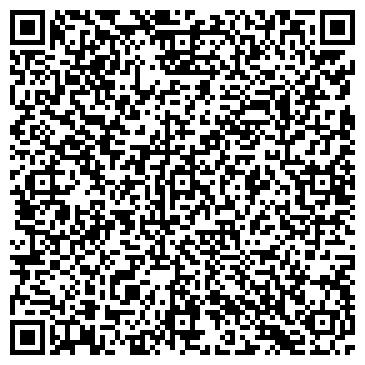"""QR-код с контактной информацией организации """"Медовый Рай"""""""