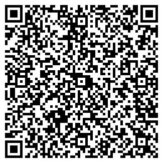 QR-код с контактной информацией организации Субъект предпринимательской деятельности Инструментик 1