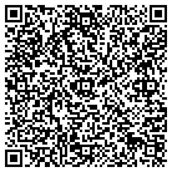 QR-код с контактной информацией организации Субъект предпринимательской деятельности Scooter