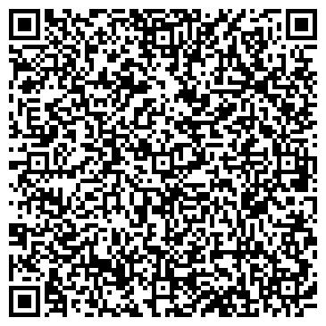 QR-код с контактной информацией организации Частный предприниматель Кратик Е В