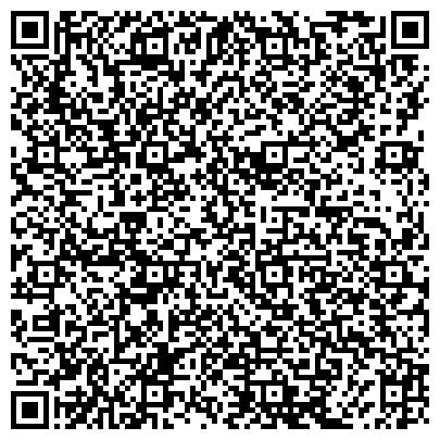"""QR-код с контактной информацией организации Общество с ограниченной ответственностью ООО""""МТД""""Татьянин День»"""
