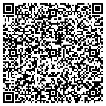 QR-код с контактной информацией организации Общество с ограниченной ответственностью Сельпроект