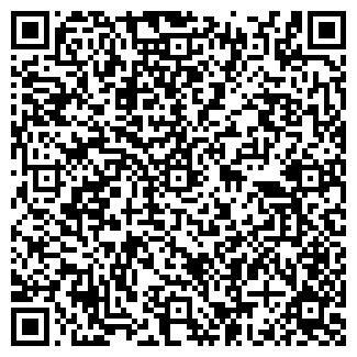 QR-код с контактной информацией организации Объединение VYLIK