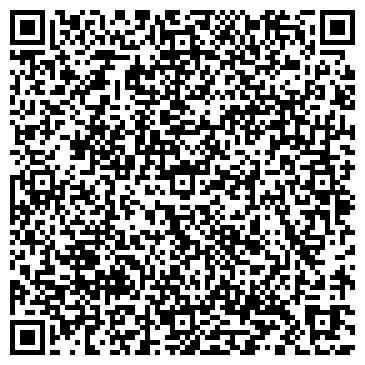 """QR-код с контактной информацией организации ТзОВ """"Авто Трак Партс"""""""