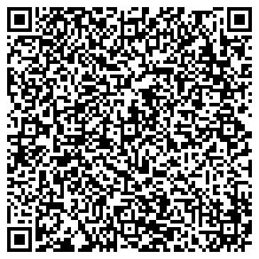 """QR-код с контактной информацией организации Компания """"ВсеСам"""""""