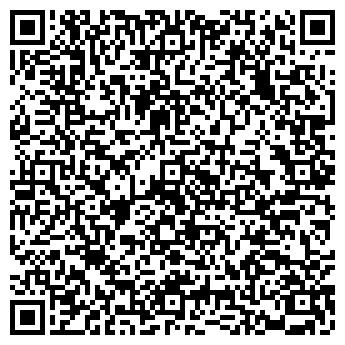 QR-код с контактной информацией организации ЧП Тымкив