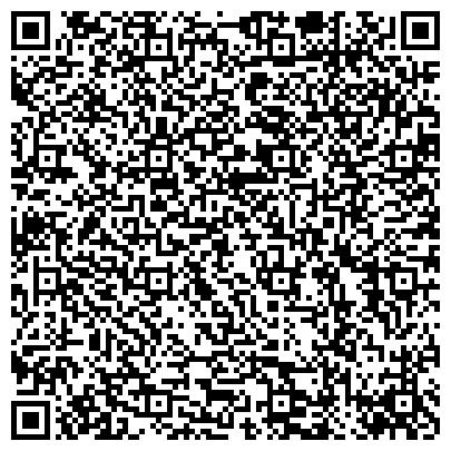 QR-код с контактной информацией организации Самарская картонажная фабрика