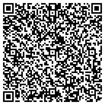 """QR-код с контактной информацией организации ФХ """"Матвеев"""""""