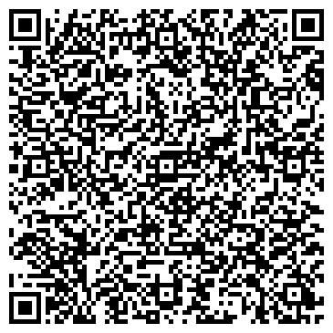 QR-код с контактной информацией организации OOO Агротек