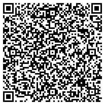 QR-код с контактной информацией организации Мотор-Агро