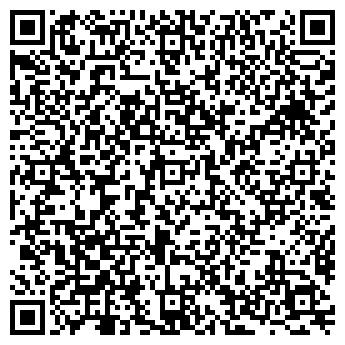 QR-код с контактной информацией организации АгроСнабХарьков